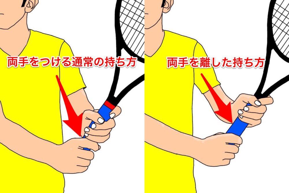 【テニスのグリップ】さまざまな疑問【まとめ】
