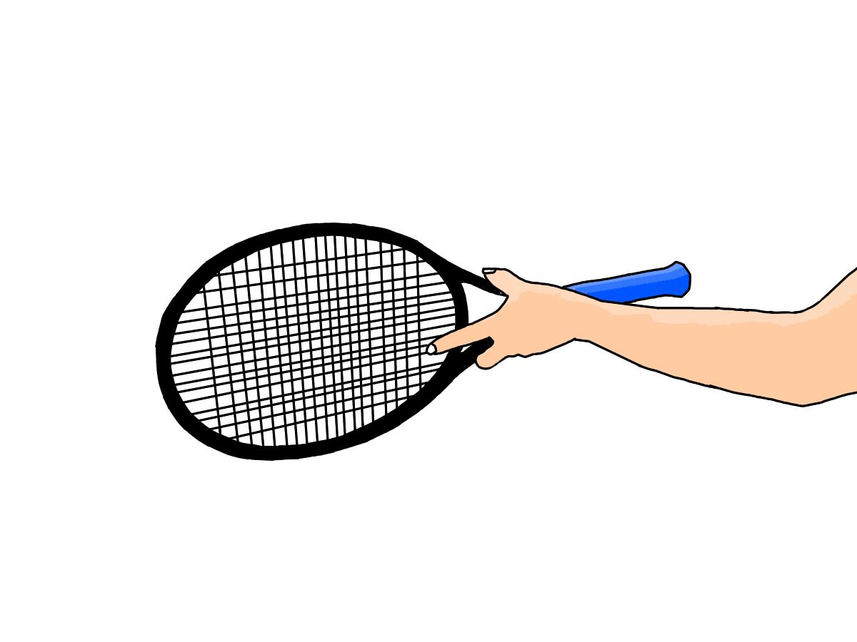 テニスの基本【初心者が何から始めるべきか教えます】