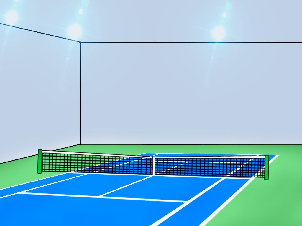 インドアテニススクールの長所と短所